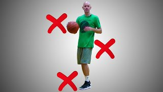 3 Problems With Your Basketball Practice