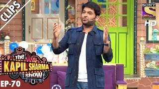Kapil Tells About New Year Plans  The Kapil Sharma Show – 31st Dec 2016
