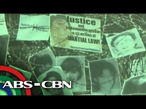 [ABS-CBN]  BALIKAN: Mga paraan ng torture na ginamit sa batas militar ni Marcos