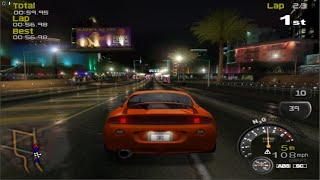 Street Racing Syndicate - Mi Primera Partida
