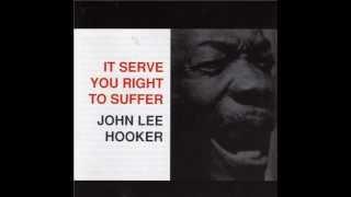 John Lee Hooker - Shake It Baby