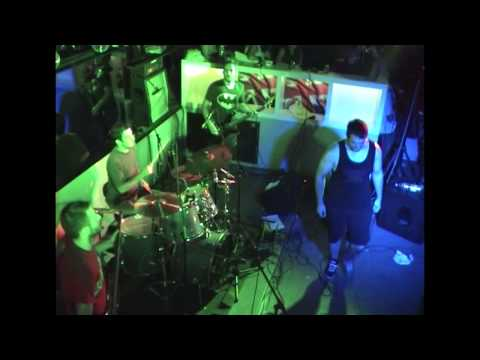 Below The Bottom live at Unity fest vol.1