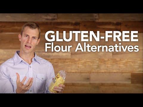 Gluten-Free Flour Alternatives