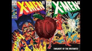X-Men Capítulo 79: The X-Men #51 | The X-Men #52