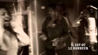 """Christophe Maé """"Il Est Où Le Bonheur"""" J 3 !"""