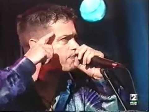 Juan Perro - La charla del pescado (Directo Radio 3)