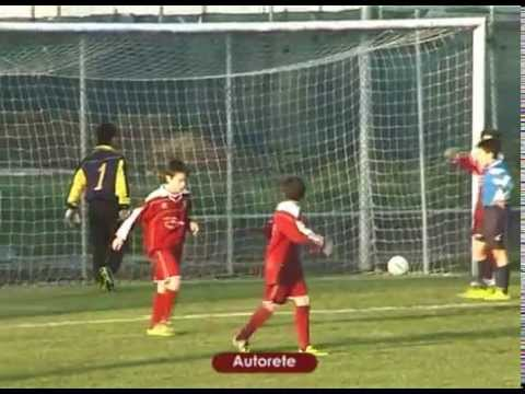 Preview video A.S.D. ALBIGNASEGO - VILLA ESTENSE 3-1 (22.11.2014 -Esordienti 2002)