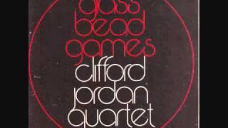 Clifford Jordan - Glass Bead Games