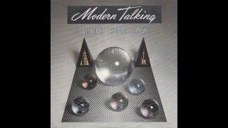 """Modern Talking – """"Cheri Cheri Lady"""" (instrumental) (Germany Hansa) 1985"""