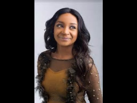 Rahama Sadau in a new Nollywood FILM WITH Ramsey Nouah   THE ACCIDENTAL SPY OFFICIAL