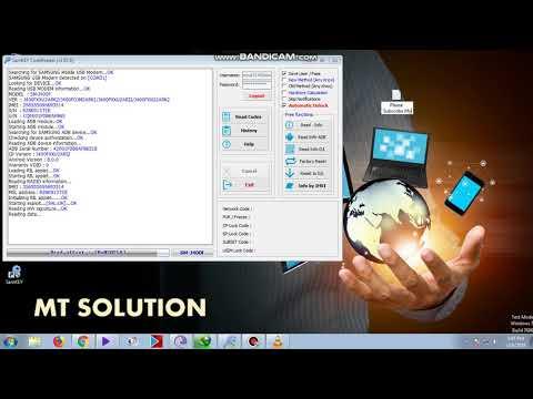 Samsung J400F 2018 country unlock SamKey - смотреть онлайн
