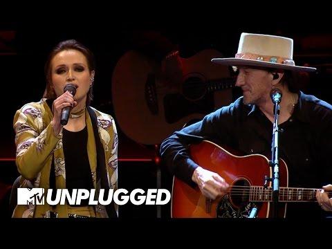 Westernhagen - Lass uns leben (Duett mit Mimi Müller-Westernhagen) (MTV Unplugged)