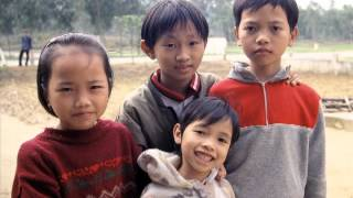 Now's the Time Project - A Gift to the World's Children
