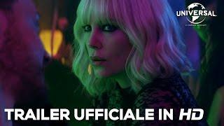 Trailer of Atomica bionda (2017)