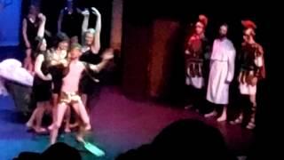 Jesus Christ in Brestheater