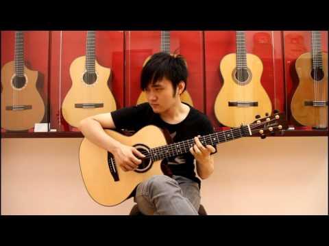 Supper Moment | Steven Law – The Guitarist