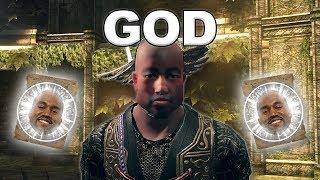 Dark Souls Remastered PvP - Kanye West