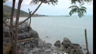 preview picture of video 'East Coast of Koh Chang (View & Relax Point), Koh Chang, Trat, Thailand'