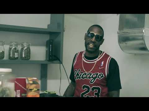 R Gotem x Jimmy $trokeland – Cant Leave You Alone (Shot By Dexta Dave)