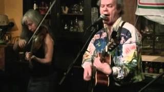 Chris Jagger Acoustic Trio
