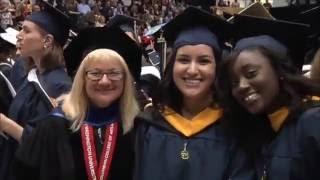 2017 Graduate Celebration Ceremony