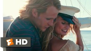 Mamma Mia! Here We Go Again (2018)   Why Did It Have To Be Me? Scene (410) | Movieclips