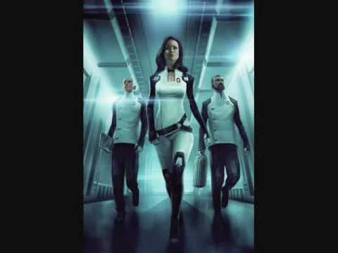 "MASS EFFECT INSPIRED DUBSTEP- ""INDOCTRINATION"" by"