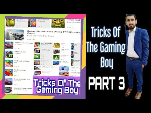 #TricksOfTheGamingBoy Too Much Coins And Mood Part (3)
