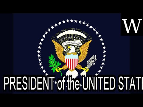 PRESIDENT of the UNITED STATES - WikiVidi Documentary
