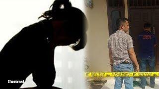 Kondisi Bidan di Ogan Ilir yang Diperkosa dan Dirampok, Menangis dan Trauma saat Konsultasi