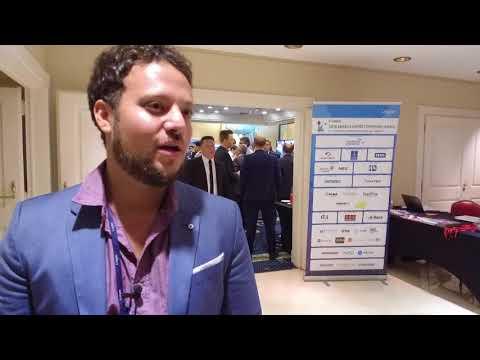 ENTREVISTA A Andrés Schapira, Director Comercial de Drams Technology