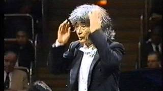 Joie Du Sang Des Etoiles,Messiaen,原田 節(ハラダ タカシ)Takashi Harada Ondes Martenot.mpg
