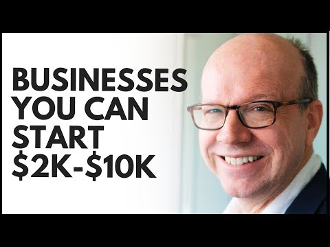 , title : 'Businesses You Can Start with $2,000 to $10,000