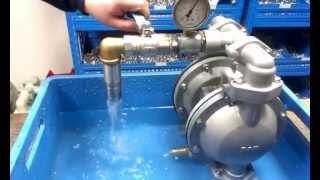Understanding wilden pump secrets most popular videos ranpump 1 aluminium diaphragm pump air valve leak test ccuart Images