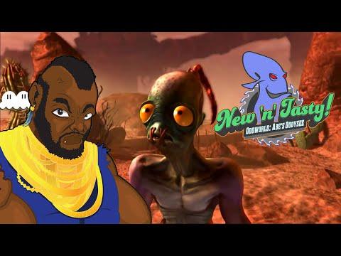 oddworld new n tasty wii u release date