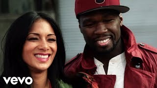 Nicole Scherzinger - Right There (Behind The Scenes) ft. 50 Cent