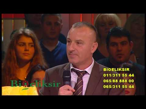 BIOELIKSIR - Gostovanje kod Gorana Comora - Cela Emisija