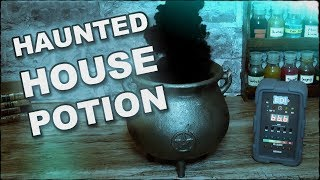 How To Make A Potion To Bring Ghosts To Your House