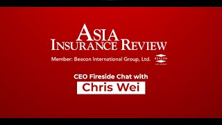 Asia Insurance Review CEO Fireside Chat series