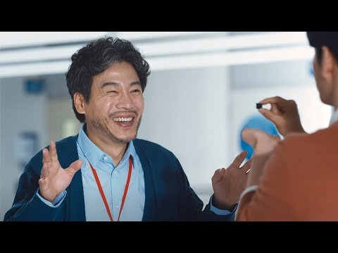 [SK hynix TV Commercial 2019] Cheongju, a city of world-class semiconductors
