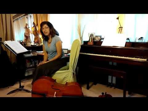 Greeting by Clare Haugen  (formerly McMillian Studio - Now Studio Haugen Music & Lessons)
