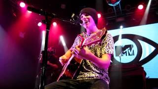 Austin Mahone- I'll Be - MTV ATW