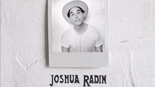 """Joshua Radin - Falling (Official Audio)(Off of the album """"The Fall"""")"""