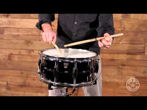 Canopus Vintage and Backbeat Snare Wire Compared