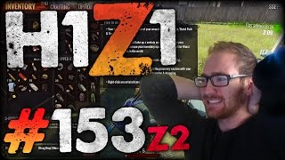 SNIPING WITH THE AK | H1Z1 Z2 King of the Kill #153