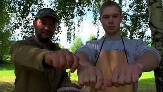 Рыбалка в рязанской области майор пронин
