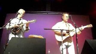 "Video thumbnail of ""Chris Hillman and Herb Pederson - Wait a Minute"""