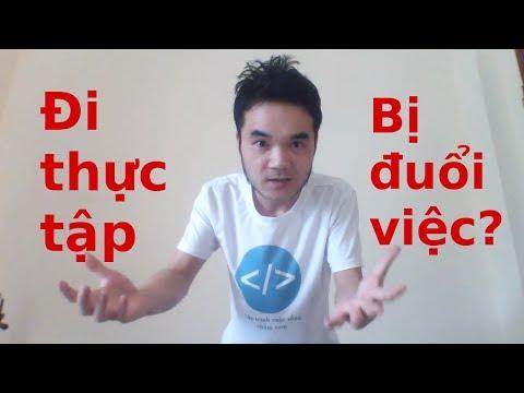 Lập trình cuộc sống youtube