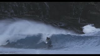 These Surfers Hit the Jackpot in the Frigid North Atlantic | Atlantic Diversions, Ep. 2