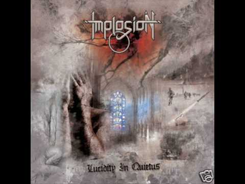 Implosion - Temptation (2009) online metal music video by IMPLOSION